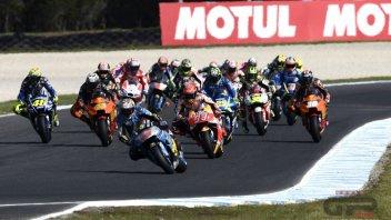 MotoGP: All the 2018 MotoGP, Moto2 and Moto3 riders