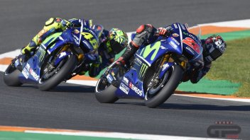 MotoGP: Viñales: tyres good, M1 bad