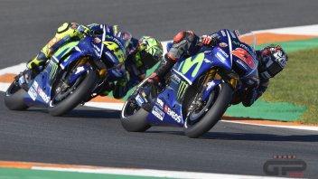 MotoGP: Viñales: tyres good, M1 bad