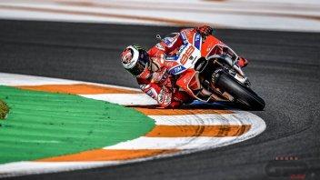 MotoGP: Lorenzo: I cambiamenti importanti arriveranno più avanti