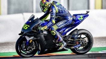 MotoGP: Rossi: I think it's clear, we need to start from the 2016 M1