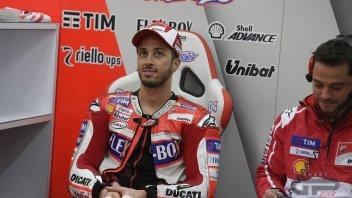 MotoGP: Dovizioso: the test overall? I hoped for more