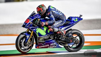 MotoGP: Vinales: I'll follow my own path this time