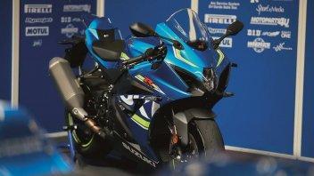 News Prodotto: Suzuki GSX1000-R: quando il tuning non ha più... limite