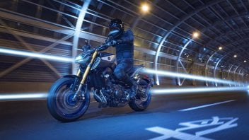 News Prodotto: EICMA 2017 – Yamaha MT-09 SP my2018: la naked da sparo