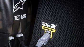 News Prodotto: Vircos e Alpinestars insieme: ora l'airbag è per tutti
