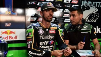 SBK: Sofuoglu: the defeat has motivated me further