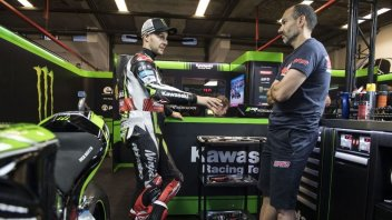 SBK: Jerez: the regulation changes, but Rea is still fastest