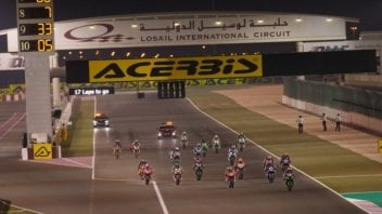 SBK: Losail: the Good, the Bad and the Ugly