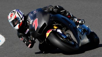 MotoGP: Test 'di Natale' a Jerez per Honda