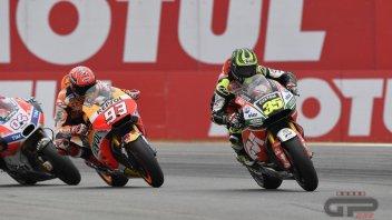 MotoGP: The SBK riders take revenge on MotoGP
