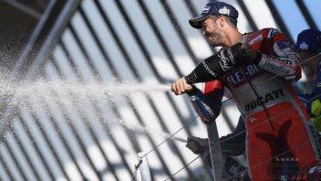 MotoGP: Dovizioso: Now my rivals know that I am dangerous