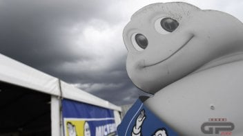 MotoGP: Michelin tyres for the Moto-e World Cup