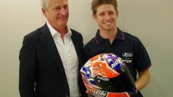"""MotoGP: Alberto Vergani: """"perdere Stoner è stato un delitto"""""""
