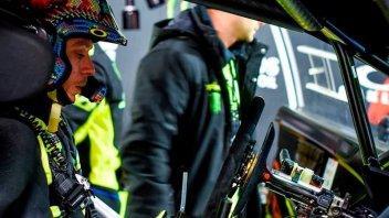 """MotoGP: Rossi: """"Marquez? He too reminds me of Verstappen"""""""