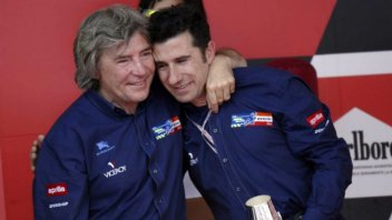 MotoGP: Jorge Martinez omaggia Mr. 12+1: nasce l'Angel Nieto Team