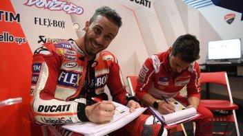 MotoGP: Andrea Dovizioso nominato forlivese dell'anno