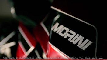 News Prodotto: Moto Morini Milano: come nasce un sogno