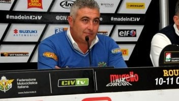 """News: Ducati-Barni e il National 2018: """"Critiche ingiustificate"""""""
