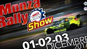 News: Monza Rally Show: orari, programma, iscritti, biglietti