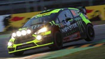 News: Pronti, partenza e Mikkelsen brucia Rossi