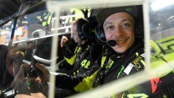 """News: Rossi: """"KTM vuole Zarco? Io penso solo a me stesso"""""""