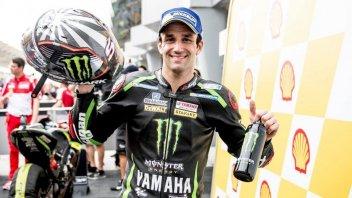 News: Al Superprestigio Johann Zarco rincorre la corona di Marquez