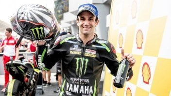 News: Johann Zarco chases Marquez's crown at the Superprestigio