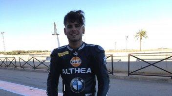 SBK: Alessandro Delbianco nuovo pilota Althea in Superstock