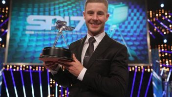 SBK: UK: Rea beats Hamilton in the sports personality of the year contest