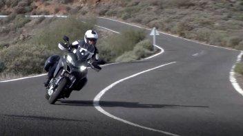 News Prodotto: Test: In sella alla nuova Ducati Multistrada 1260