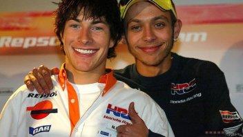 Pernat: anche Rossi ha riconosciuto la forza di Hayden