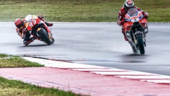 Marc Marquez is the real Honda 'engine'