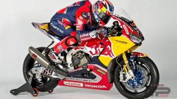 Red Bull mette le ali alla Honda ma senza l'HRC