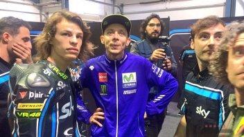 MotoGP, GP del Qatar: l'organizzazione naufraga in due gocce d'acqua