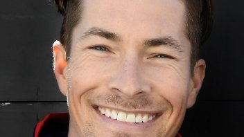 NICKY HAYDEN, The Smiling Champion