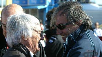 Pernat: due favoriti, Marquez e la Ducati