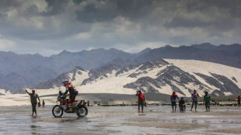 Dakar: Stage twelve cancelled, thirteen shortened by 55km