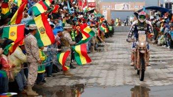Dakar: Il RAID in tv sui canali Eurosport