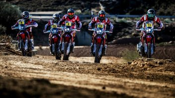 Dakar: The 2018 RAID is in three parts, through Perù, Bolivia and Argentina