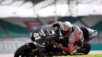 MotoGP: Espargarò: con la nuova Aprilia sono più aggressivo in frenata