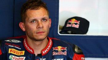 MotoGP: HRC calls, Stefan Bradl accepts