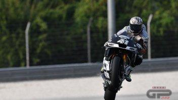 MotoGP: Espargaró: Aprilia made my wishes come true