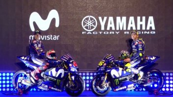 MotoGP: La Yamaha conferma Vinales e mette fretta a Rossi