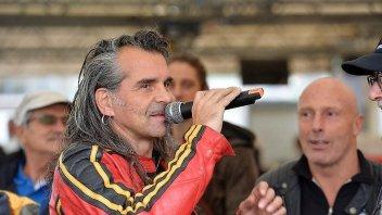 MotoGP: Piero Pelù: per Ducati potrebbe essere l'anno del titolo