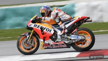 """MotoGP: Pedrosa: """"Il nuovo motore? Sepang ci confonde le idee"""""""