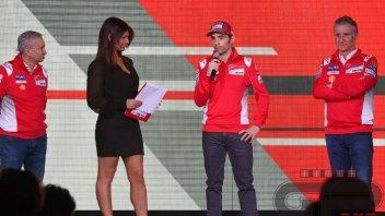 """MotoGP: Pirro: """"La priorità è la MotoGP"""""""