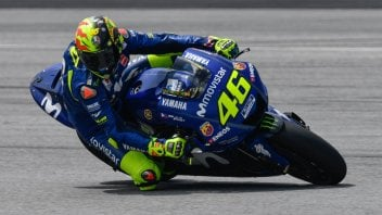 MotoGP: Valentino Rossi, back to the future