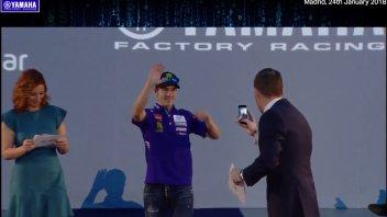 MotoGP: Vinales ha già firmato: fino al 2020 con Yamaha!