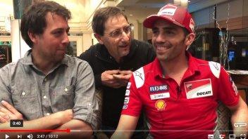MotoGP: Pirro, che soddisfazione girare con i tempi di Stoner